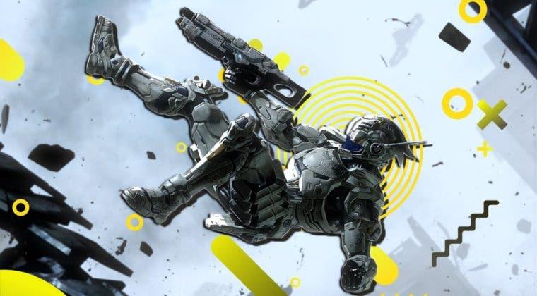 Imagen de Vanquish: Regresa a PS4 y Xbox One uno de los mejores juegos de la anterior generación
