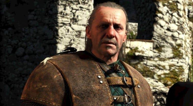Imagen de The Witcher: Netflix anuncia al esperado Vesemir (y no es Mark Hamill)