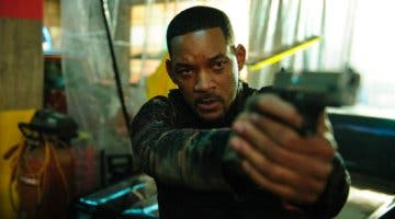 Imagen de King Richard, la nueva película de Will Smith, ficha a un popular actor