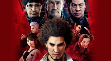 Imagen de Yakuza mantendrá el combate por turnos y la saga Judgment será la que apueste por la acción