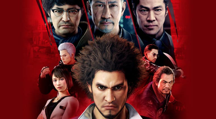 Imagen de Yakuza: Like a Dragon recibirá nuevos modos vía DLC
