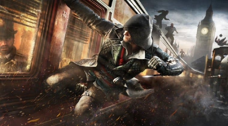 Imagen de Descarga ya Assassin's Creed Syndicate gratis en Epic Games Store