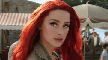 Imagen de Así es la exitosa petición de los fans para echar a Amber Heard de Aquaman 2 tras su polémica con Johnny Depp