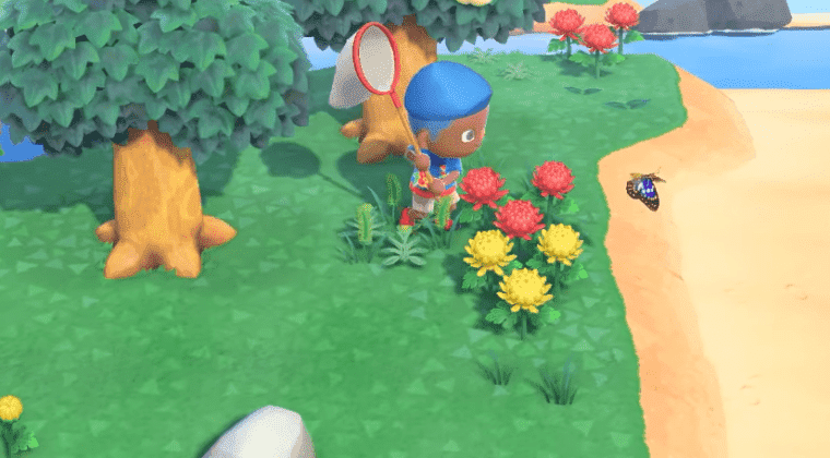 Imagen de Animal Crossing: New Horizons vuelve a lucirse en dos tráilers promocionales japoneses