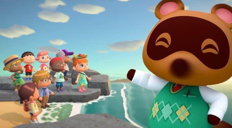 Imagen de Esta es la increíble cifra de ventas de Animal Crossing: New Horizons en su estreno