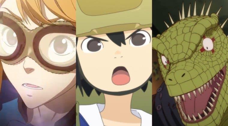 Imagen de Tres animes clave de invierno 2020 que deberías ver