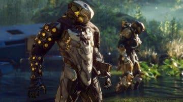 Imagen de BioWare prepara una completa remodelación de las Alabardas de Anthem