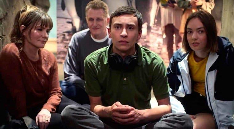 Imagen de Atípico: Netflix lanza el tráiler de la cuarta y última temporada