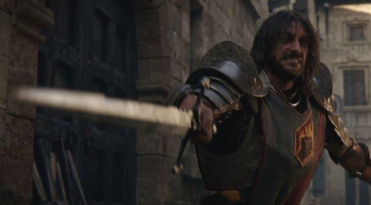 Imagen de Baldur's Gate 3 pone fecha a la revelación de su primer gameplay