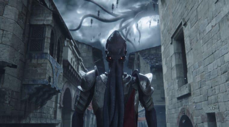 Imagen de Baldur's Gate III podría llegar durante el presente 2020
