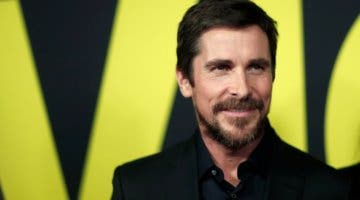 Imagen de Así de espectacular luciría Christian Bale como Liquid Snake en la película de Metal Gear Solid