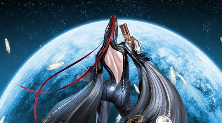 """Imagen de El tráiler de anuncio de Bayonetta 3 guarda """"mucha información oculta"""", según su creador"""