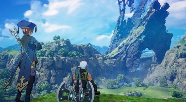 Imagen de Nuevos indicios apuntan a la llegada a Occidente del MMO Blue Protocol de Bandai Namco