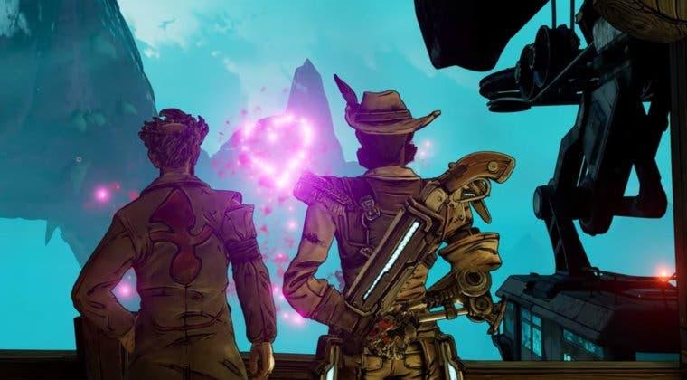 Imagen de Borderlands 3 presenta y fecha su nuevo DLC: Guns, Love and Tentacles