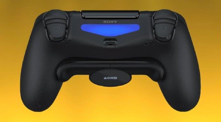 Imagen de Probamos los botones traseros del mando de PS4 y estas son nuestras impresiones