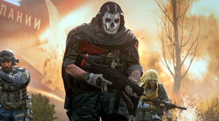 Imagen de Call of Duty: Modern Warfare presenta el Pase de Batalla de su Temporada 2