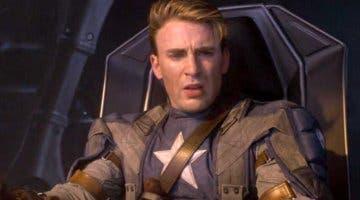 Imagen de Alucina con la palabra que más veces ha repetido Capitán América en el Universo Cinematográfico de Marvel