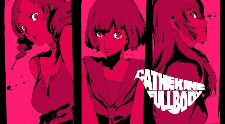Imagen de Catherine: Full Body lanza un nuevo tráiler para la versión de Switch: 'Fall Into Temptation'