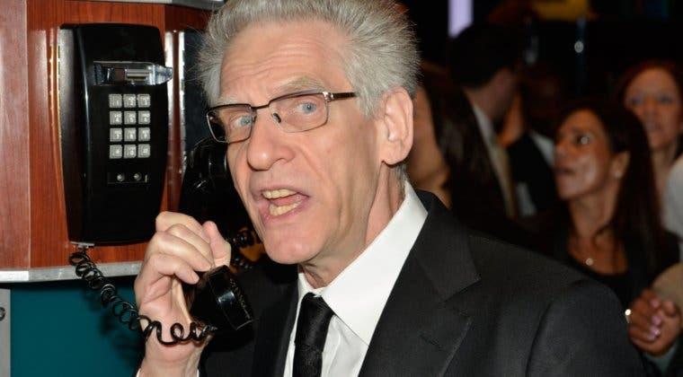 "Imagen de Cronenberg contra Marvel: ""Al cine de superhéroes le falta sexo"""