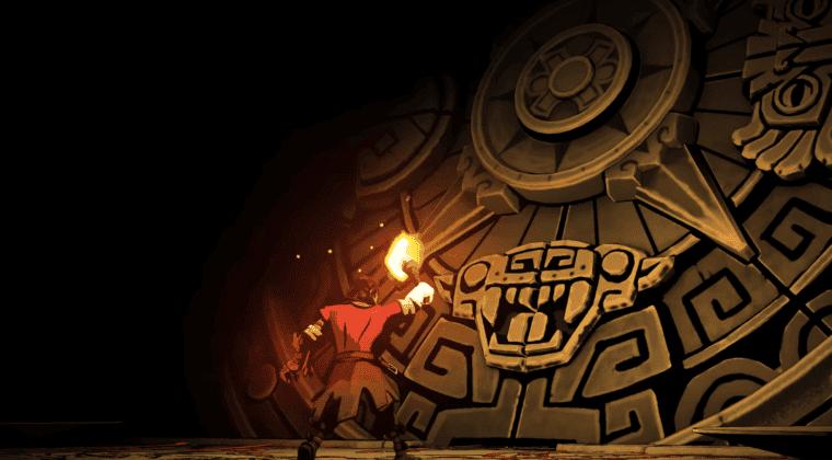 Imagen de Así es Curse of the Dead Gods, el nuevo roguelite de Focus Home Interactive