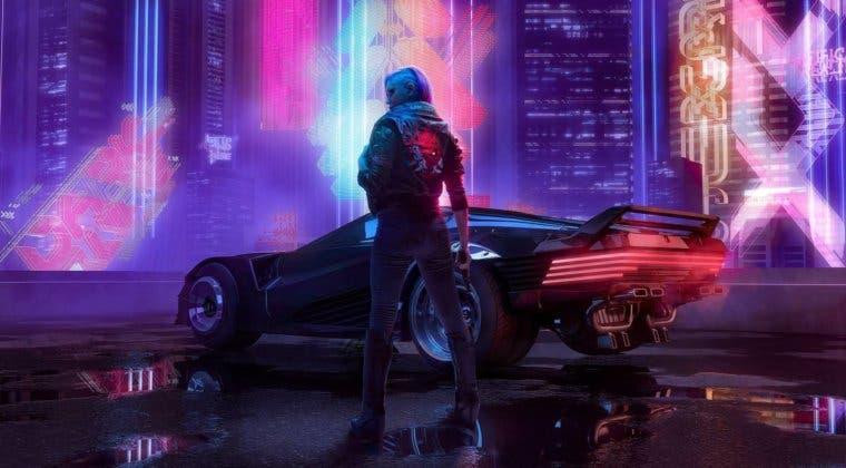 Imagen de Cyberpunk 2077 confirma que contará con mejoras para PS5 y Xbox Series X