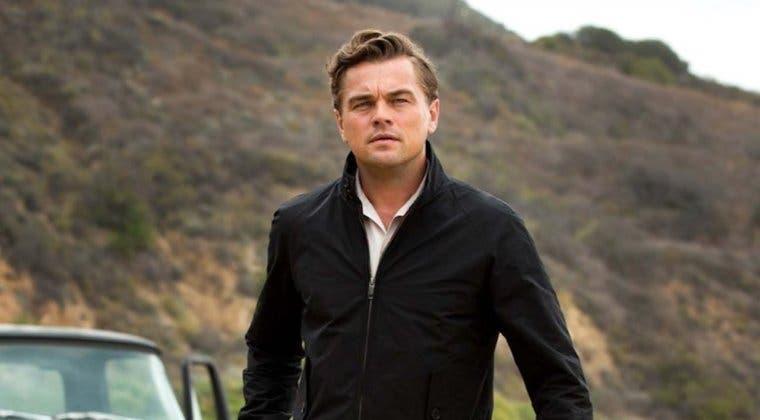 Imagen de Tarantino revela lo que le pasó a Rick Dalton después del final de Érase Una Vez en Hollywood