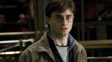 Imagen de Daniel Radcliffe adelanta un bombazo para el 20 aniversario de Harry Potter