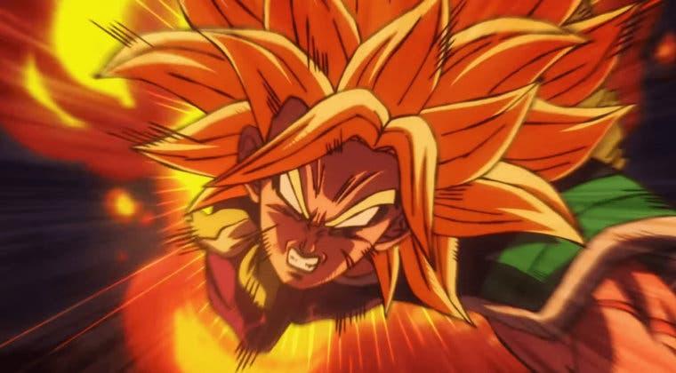Imagen de Recrean la increíble batalla de Dragon Ball Super: Broly con Stickman