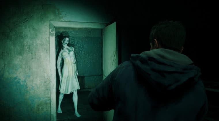 Imagen de Death of Rose, un prometedor título de terror que cruza Silent Hill con Firewatch