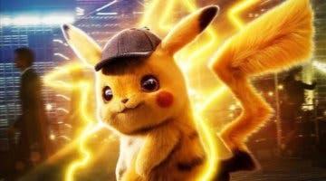 Imagen de Justice Smith aclara que no cree que Detective Pikachu 2 vaya a existir