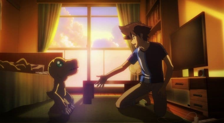 Imagen de Digimon Adventure: Last Evolution Kizuna adelanta su estreno en España