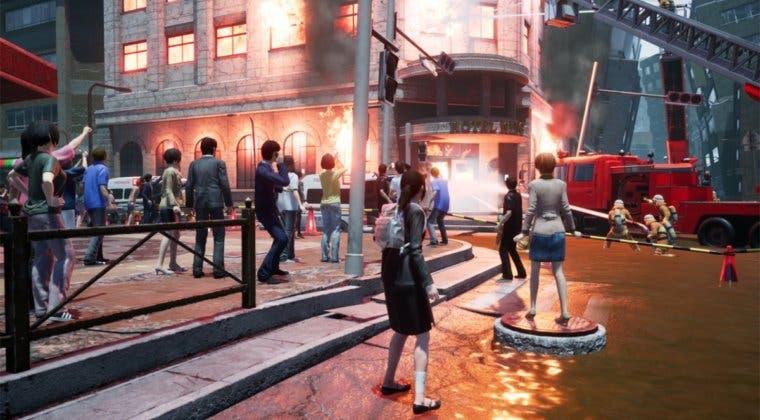 Imagen de Disaster Report 4: Summer Memories luce nuevo gameplay traducido al inglés