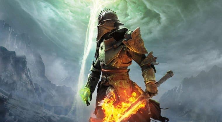 Imagen de Desde su fecha hasta sus proporciones, descubre todo sobre Dragon Age 4