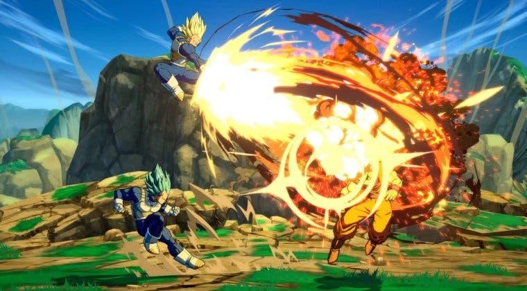 Imagen de Dragon Ball FighterZ muestra las novedades de su tercera temporada