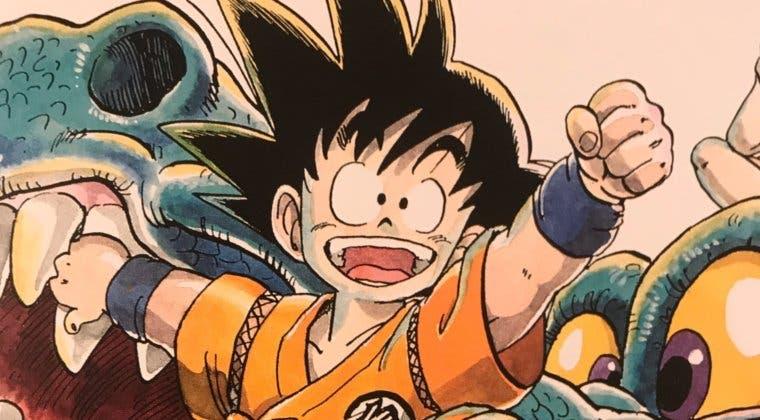 Imagen de Dragon Ball: Rediseñan un antiguo atuendo de Goku para su 'yo' adulto