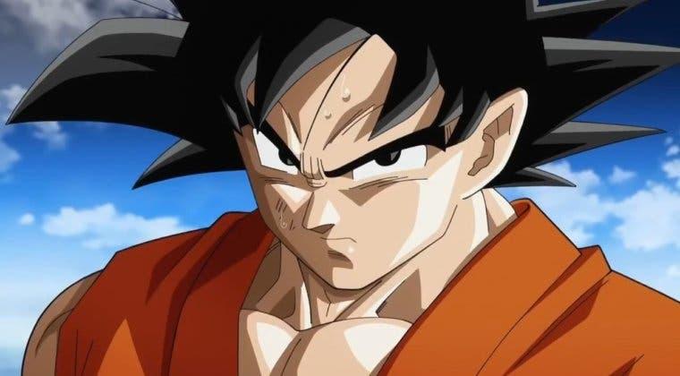 Imagen de Reimaginan a Goku, de Dragon Ball, como Iron-Man