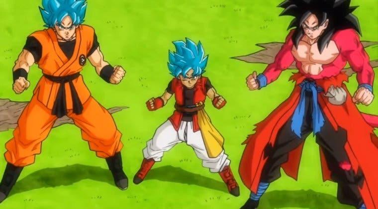 Imagen de Dragon Ball Heroes pone fecha al estreno de su nuevo arco