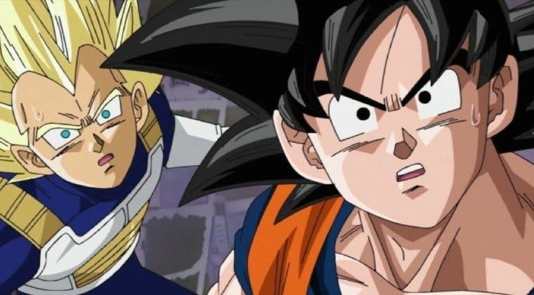 Imagen de Dragon Ball Super introduce la primera fusión triple de la franquicia