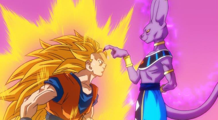 Imagen de Dragon Ball Z: Kakarot: La Batalla de los Dioses sería su primer DLC