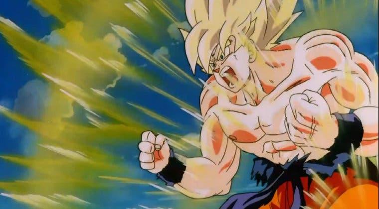 Imagen de Dragon Ball Z: ¿Cómo ha cambiado la ira del Super Saiyan de Son Goku?