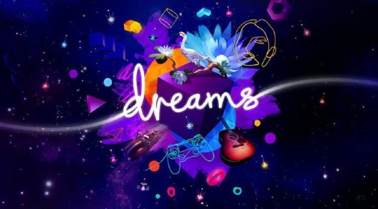 Imagen de Dreams saca a relucir la originalidad de sus creaciones con el tráiler 'Ruckus'