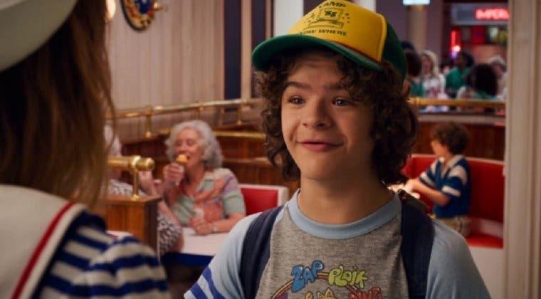Imagen de Stranger Things: el actor de Dustin quiere que su personaje tenga un spin-off como WandaVision