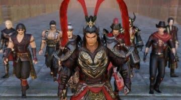 Imagen de Dynasty Warriors prepara varios proyectos para su 20 aniversario