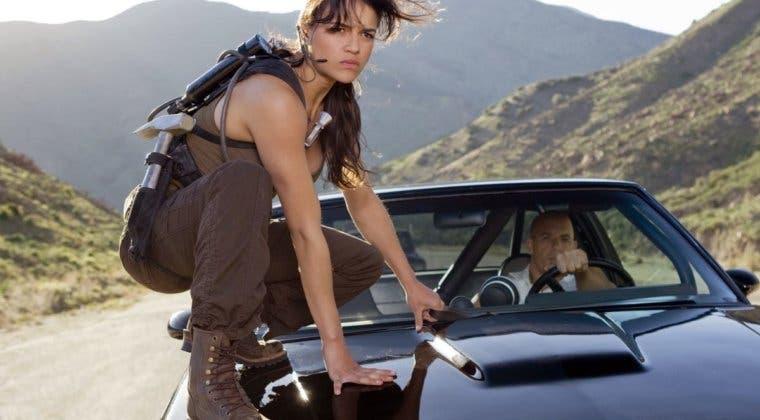 Imagen de El spin-off femenino de Fast & Furious ya es una realidad