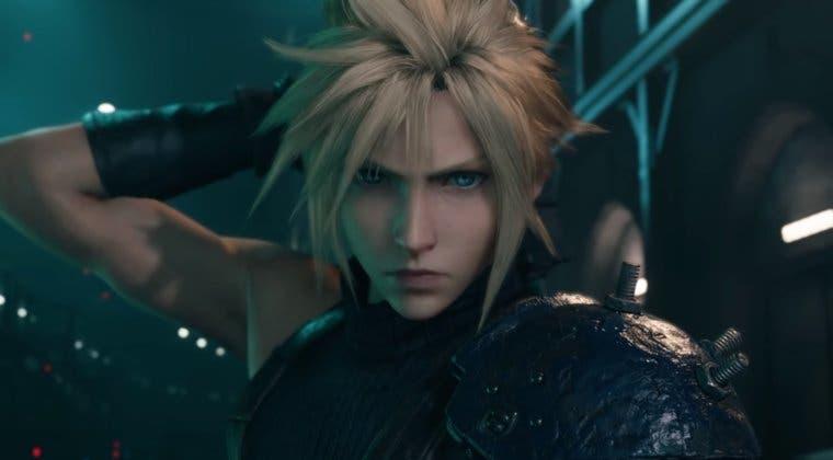 Imagen de Jugadores regalan copias de Final Fantasy VII Remake a los más afectados por el COVID-19