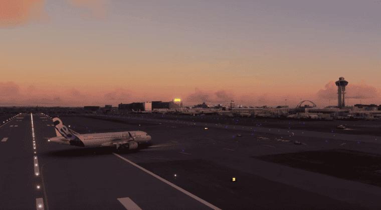 Imagen de Microsoft Flight Simulator contará con más de 37.000 aeropuertos y se luce en vídeo