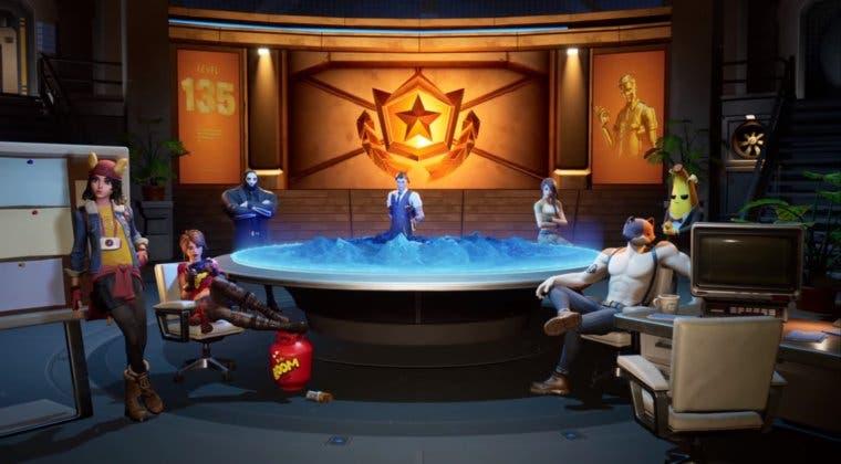 Imagen de Fortnite: Capítulo 2 presenta tráileres de su temporada 2 y pase de batalla