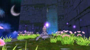 Imagen de El título de acción y puzles Forward to the Sky debutará en Switch este año