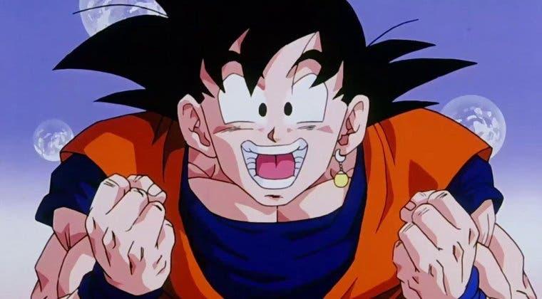 Imagen de Dragon Ball Super: Goku ya lo domina, empieza el combate con Moro