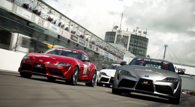 Imagen de PlayStation podría haber confirmado el desarrollo de Gran Turismo 7